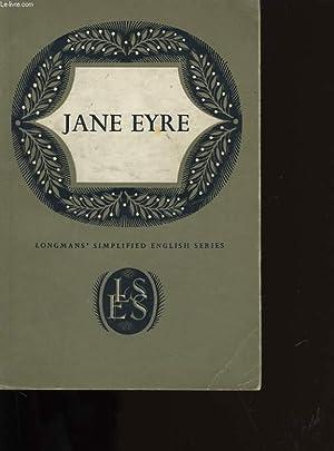 JANE EYRE.: CHARLOTTE BRONTE.