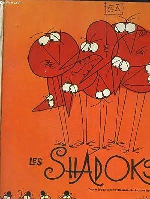 LES SHADOKS ET LES GIBIS.: COLLECTIF