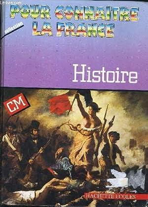 HISTOIRE CM.: COLLECTIF