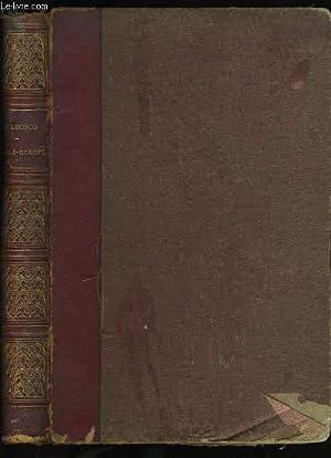 GIROFLE, GIROFLA. OPERA - BOUFFE EN 3 ACTES.: MM. A. VANLOO ET E. LETERRIER.