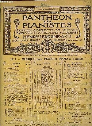 OUVERTURE DU SONGE D'UNE NUIT D'ETE: MENDELSSOHN F.