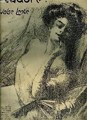 JE T'ADORE: WITTMANN Thérèse