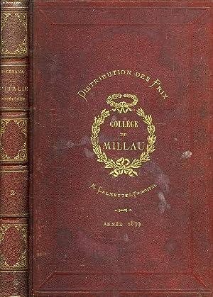 L'ITALIE CONFEDEREE, HISTOIRE POLITIQUE, MILITAIRE ET PITTORESQUE DE LA CAMPAGNE DE 1859, TOME...