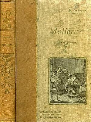 THEATRE CHOISI: MOLIERE, Par F. LAVERGNE