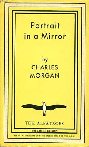 PORTRAIT IN A MIRROR: MORGAN CHARLES