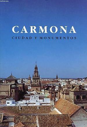 CARMONA, CIUDAD Y MONUMENTOS: COLLECTIF