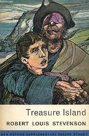 TREASURE ISLAND: STEVENSON R. L.