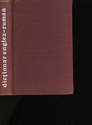 DICTIONAR ENGLEZ-ROMAN.: ANDREI BANTAS.