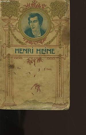 HENRI HEINE.: COLLECTIF.