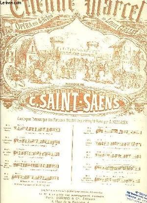 ETIENNE MARCEL: SAINT-SAENS C.