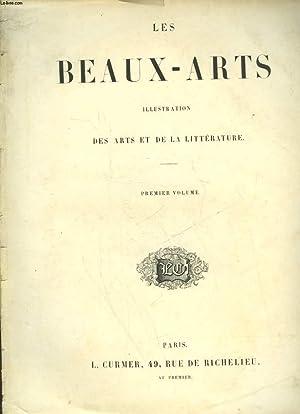 LES BEAUX-ARTS: COLLECTIF