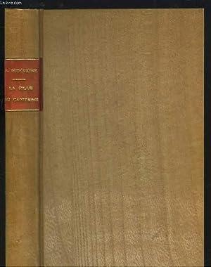 LA FILLE DU CAPITAINE: A. POUCHKINE