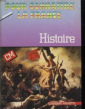 HISTOIRE CM: COLLECTIF