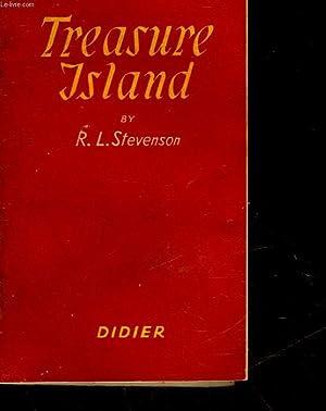 TREASURE ISLAND: STEVENSON R.L.