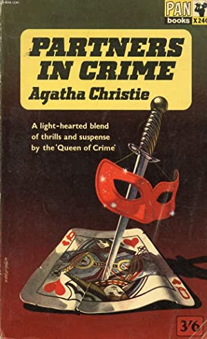 PARTNERS IN CRIME: CHRISTIE Agatha
