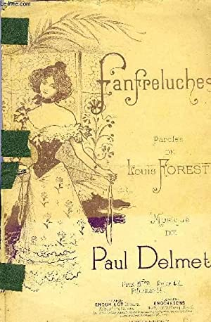 FANFRELUCHES: DELMET Paul /