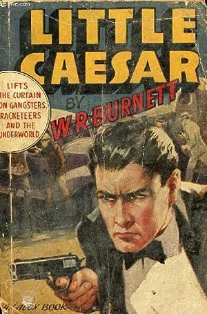 LITTLE CAESAR: BURNETT W. R.