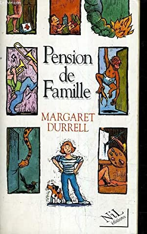 PENSION DE FAMILLE.: MARGARET DURRELL