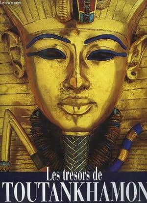 Les trésors de Toutankhamon et du Musée Egyptien du Caire: AMENTA Alessia