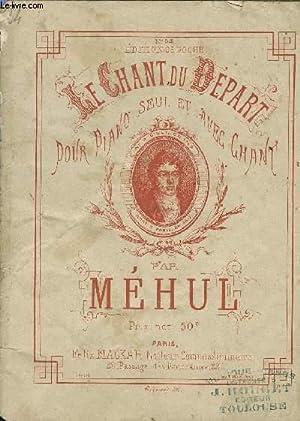 LE SEUL DU DEPART: MEHUL
