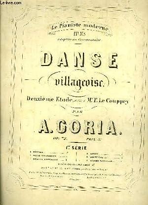 DANSE VILLAGEOISE: CORIA A.