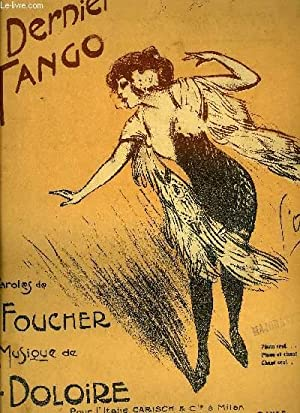 LE DERNIER TANGO: DOLOIRE E.