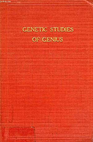 GENETIC STUDIES OF GENIUS EPUB DOWNLOAD