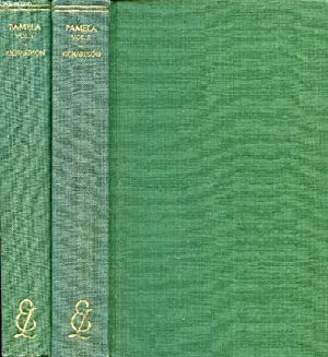 PAMELA, 2 VOLUMES: RICHARDSON SAMUEL