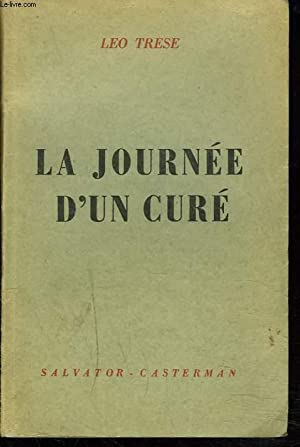 LA JOURNEE D'UN CURE: LEO TRESE