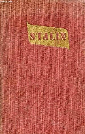 STALIN, A CRITICAL SURVEY OF BOLSHEVISM: SOUVARINE BORIS