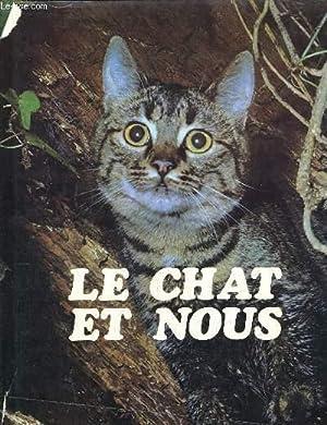 LE CHAT ET NOUS.: DIETTRICH KARSTEN