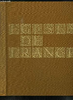 Dictionnaire des Eglises de France. TOME III D : Val-de-Loire, Berry: COLLECTIF