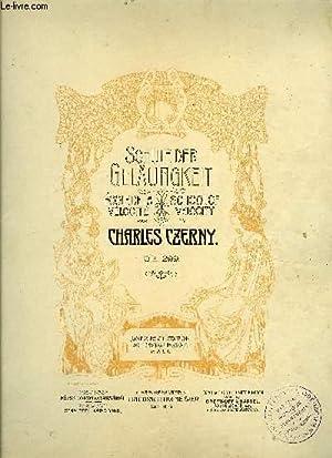 SCHULE DER GELAUFIGKEIT (ECOLE DE LA VELOCITE: CZERNY Charles