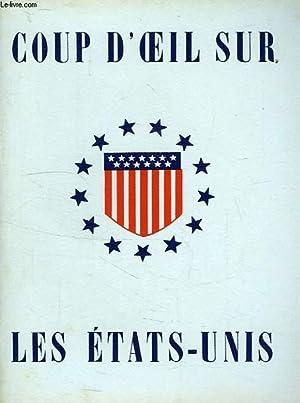 COUP D'OEIL SUR LES ETATS-UNIS: COLLECTIF