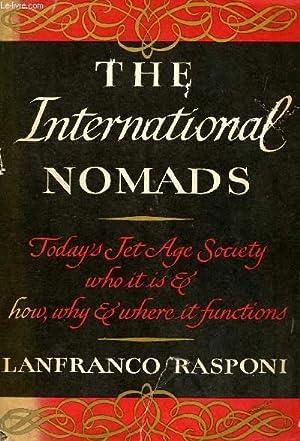 THE INTERNATIONAL NOMADS: RASPONI LANFRANCO
