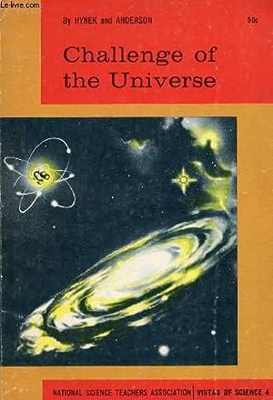 CHALLENGE OF THE UNIVERSE: HYNEK J. ALLEN, ANDERSON NORMAN D.
