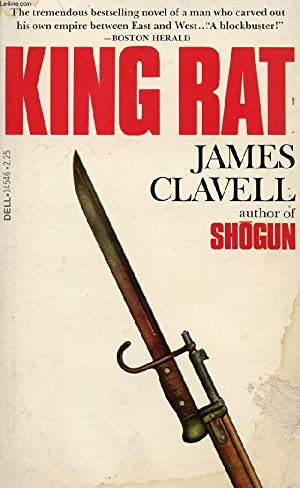 KING RAT: CLAVELL JAMES