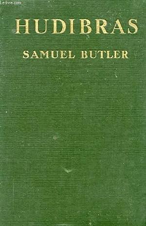 HUDIBRAS: BUTLER Samuel
