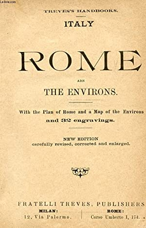 ROME AND THE ENVIRONS: COLLECTIF
