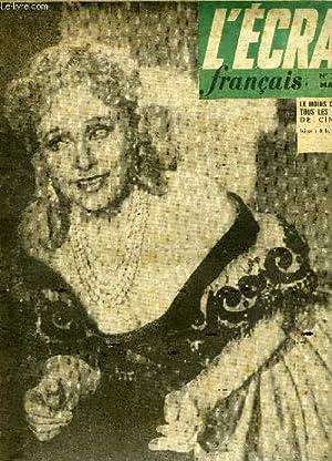 L'ECRAN FRANCAIS, N° 252, MAI 1950: COLLECTIF