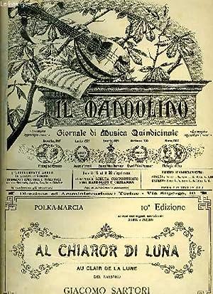 IL MANDOLINO N°11: COLLECTIF