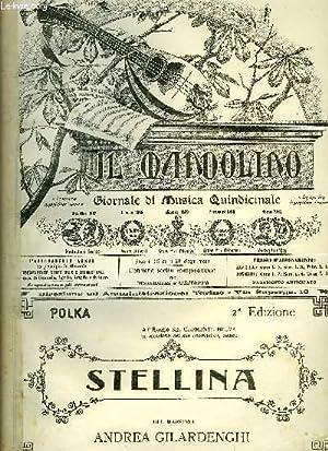 IL MANDOLINO N°21: COLLECTIF