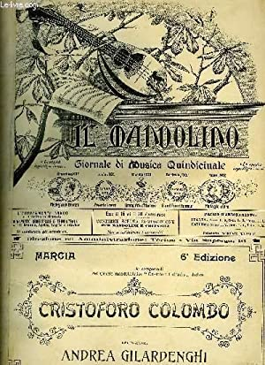 IL MANDOLINO N°13: COLLECTIF