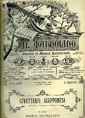IL MANDOLINO N°18: COLLECTIF
