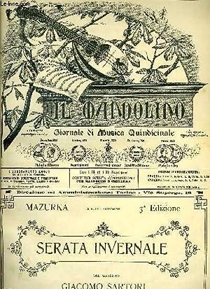 IL MANDOLINO N°22: COLLECTIF