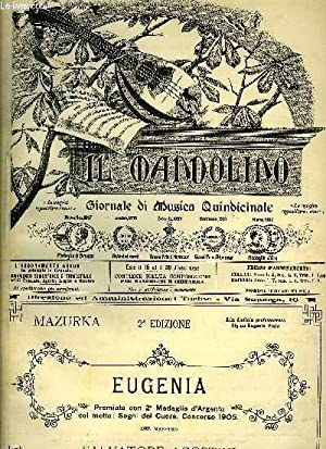 IL MANDOLINO N°17: COLLECTIF