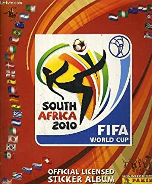 SOUTH AFRICA 2010 - FIFA WORLD CUP: COLLECTIF