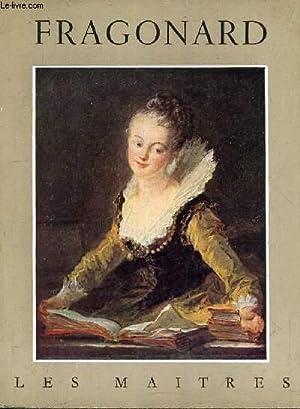 FRAGONARD 1732 - 1806.: VILLAIN JEAN
