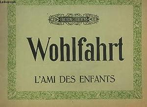 L'AMI DES ENFANTS: WOHLFAHRT