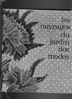 LES OUVRAGES DU JARDIN DES MODES -: COLLECTIF